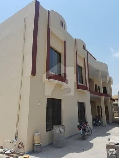 Flat Is Available For Rent - Near To Askari 14