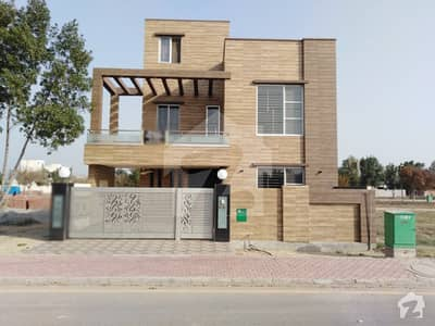 House Is Available For Sale At Bahria Town