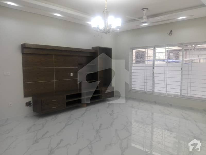 E-11/3 Multi Gardens 600 Sq Yard 50x90  Brand New Double Storey Sun Face Real Pics House Best Location