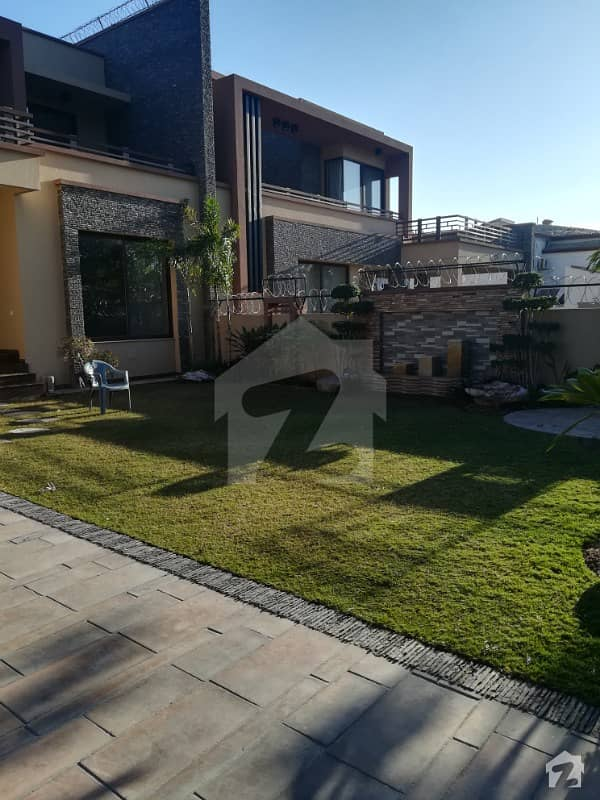 Prime Location Fully Furnished House Is Available For Rent For Ideal Foreigners