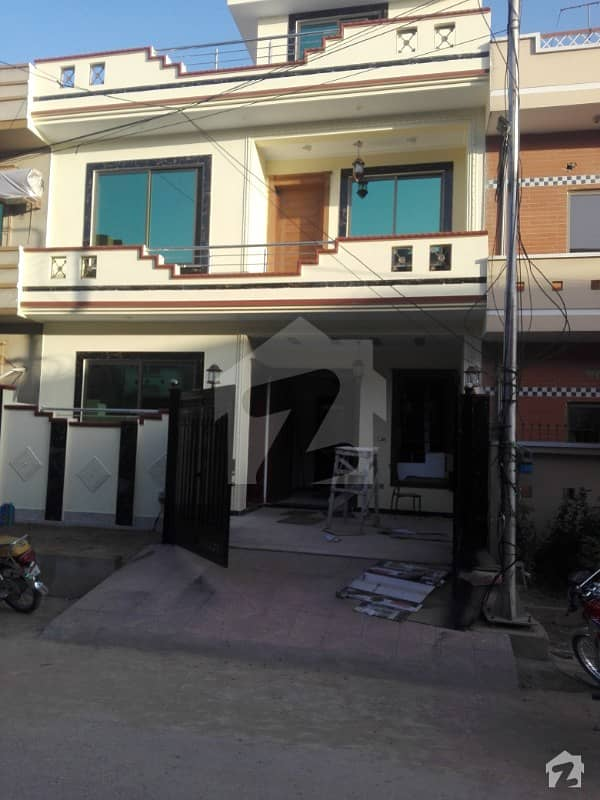 Size 25x40 Brand New Sun  Park Facing Beautiful House For Sale