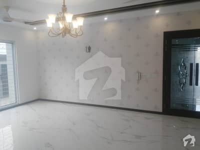 1 Kanal Brand New Lavish House Is Available For Rent