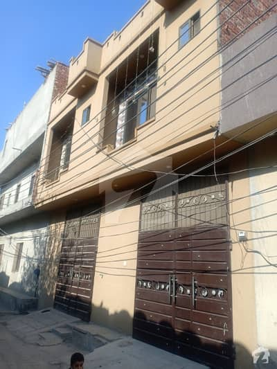 2 Marla New House Available For Sale In Green Cap Housing Society Gajju Matah Lahore