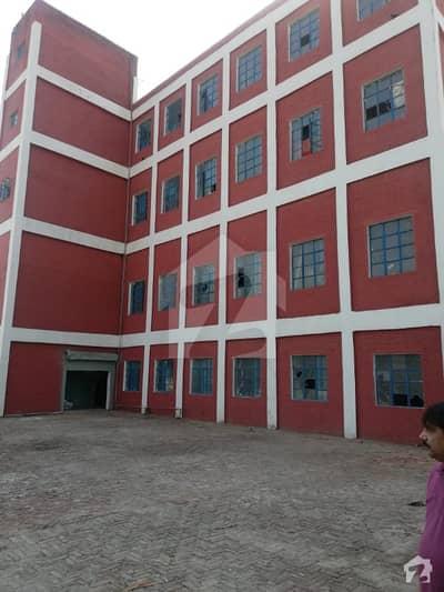 12 Body Flour Mills At 42 Km Jhang Road Saianwala Sargodha For Sale