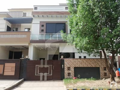 Brand New House Is Available For Sale In Block AA