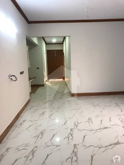 Brand New 300 Yards House Double Storey In Gulshan-e-Iqbal - Block 4