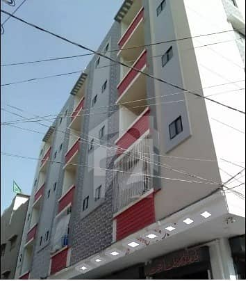 3 Rooms Flat For Sale