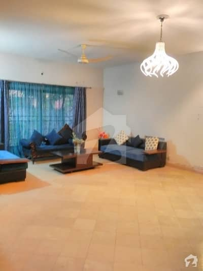 10 Marla Furnished Full House Phase 3 Dha Lahore