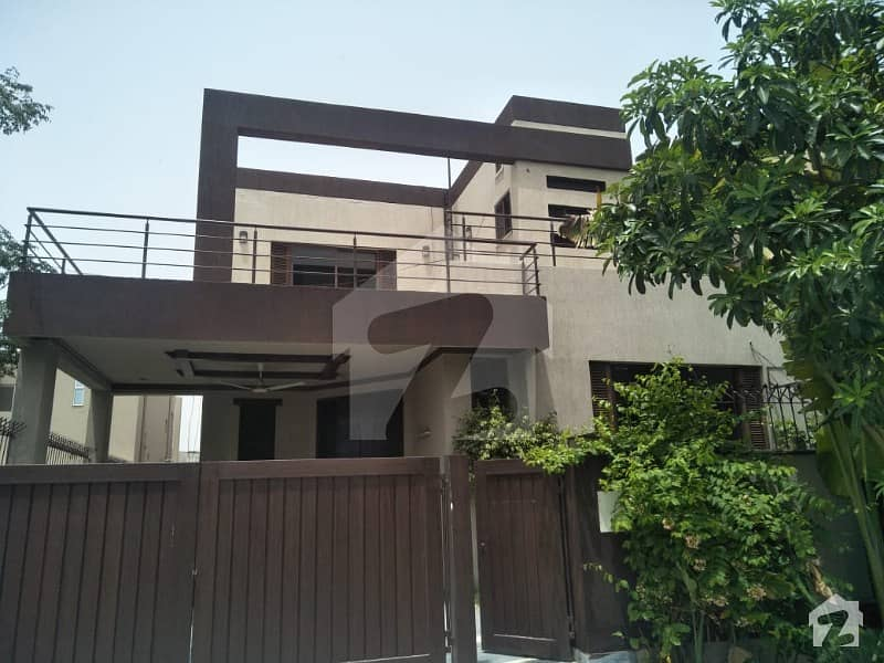 10 Marla Full House With Basement In Phase 5 DHA Lahore
