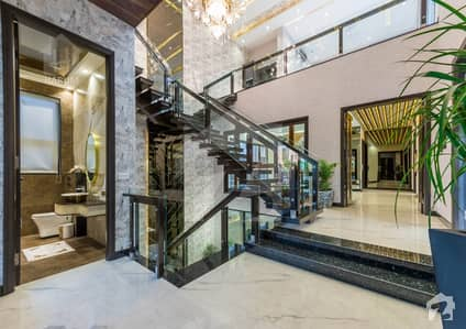 1 Kanal Brand New Royal Bungalow For Sale