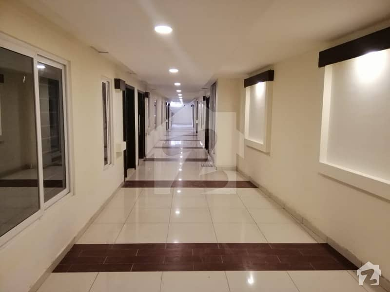 Furnished Apartment For Rent With All Luxury