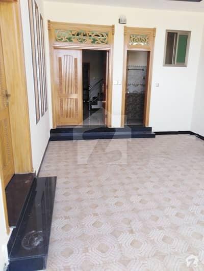 7 Marla beautiful house for sale in (D block) Citi housing jhelum