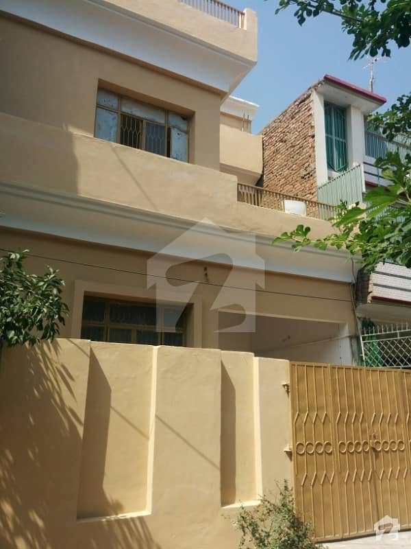 5 Marla House For Sale In L1 Sector 228