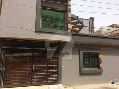 7 Marla Very Neat  Clean House For Sale