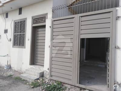 House Is Available For Sale At Chabiyano Stop