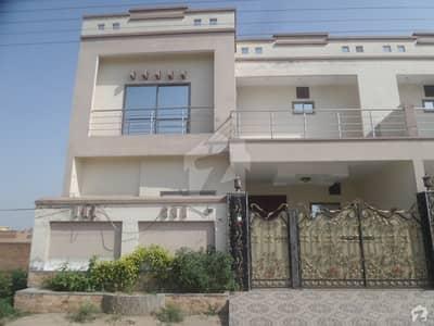 6 Marla House Is Available For Sale In Khayabane Manzoor Jaranwala Road