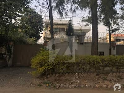 533 Yards Beautiful House For Rent In F-7 Islamabad