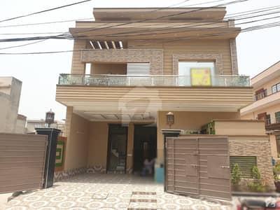 8 Marla Corner Hot Location House Near Park Main Road Masjid Solid Construction