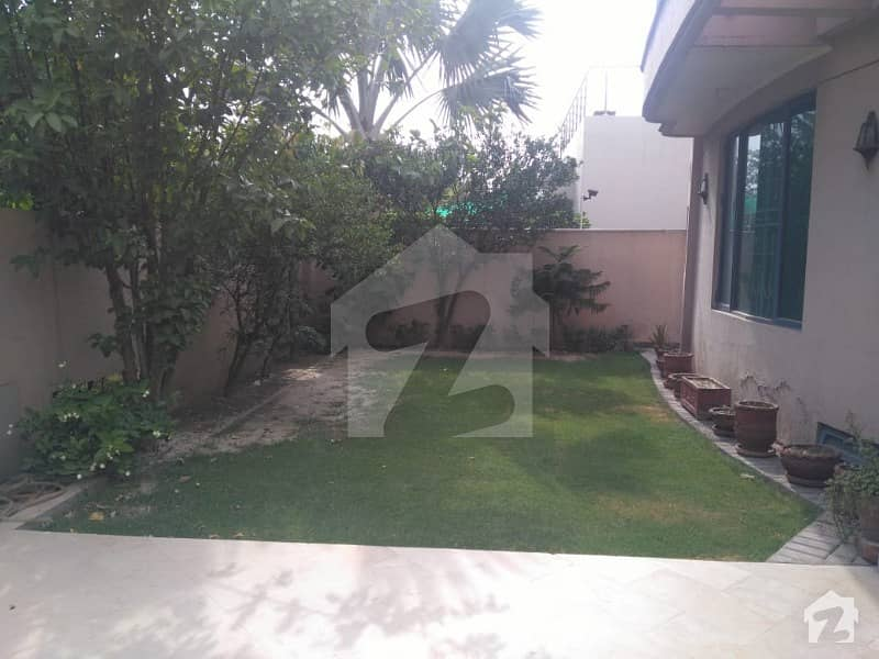 Dha Kanal Lower  Basement Sami Furnished Luxury  Available For Rent In Phase 5