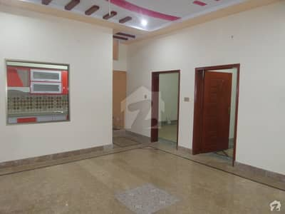 Vip Double Storey Beautiful Bungalow Upper Portion Available For Rent At Civil Area Okara Cantt