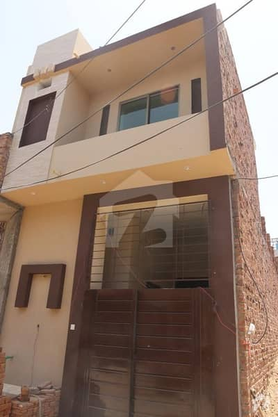 2. 5 marla house for sale on jaranwala road