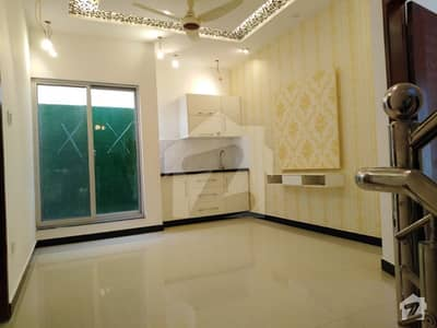 Brand New Untouch Luxury House For Rent In State Life Housing Society Lahore Phase 1