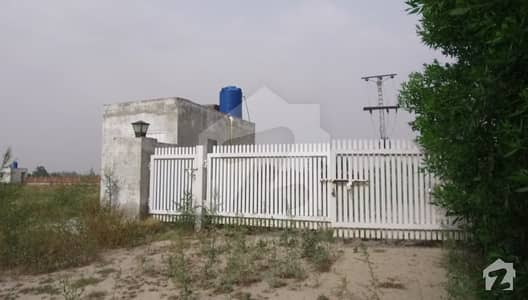 32 Kanal Farm House For Sale On Bedian Road Lahore