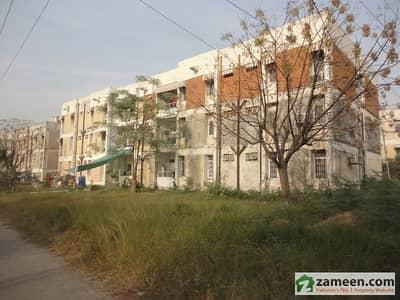 عسکری 7 راولپنڈی میں 3 کمروں کا 10 مرلہ فلیٹ 1.85 کروڑ میں برائے فروخت۔