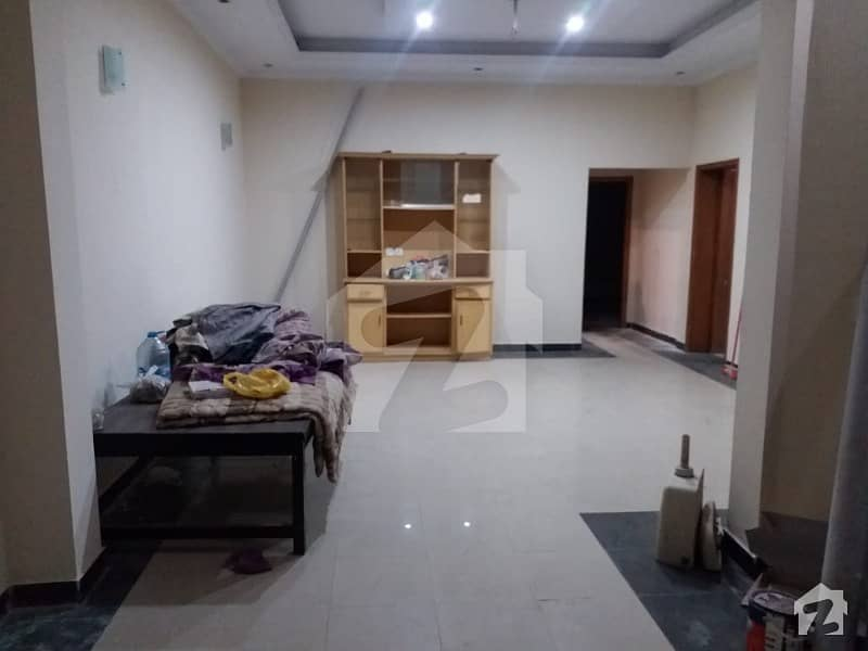 10 Marla Residential Portion Is Available For Rent At Wapda Town Phase 1  Block K3 At Prime Location