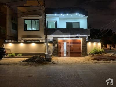 300 Sq Yard Fully Renovated Bungalow For Rent In Dha Phase 4