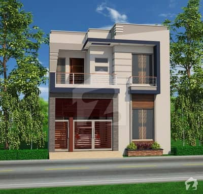 Single Storey House For Sale At Stadium Chowk