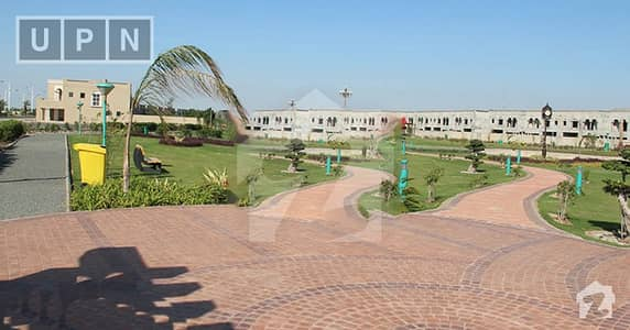 Plot Available For Sale At Northern Block Bahria Orchard Phase 1