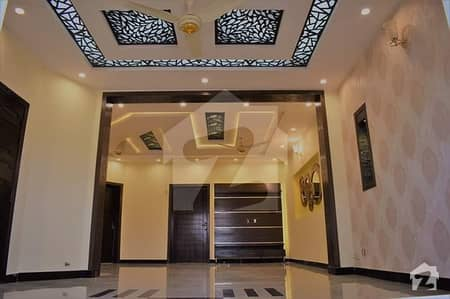 Brand New Modern Bungalow Is Upto For Sale!!