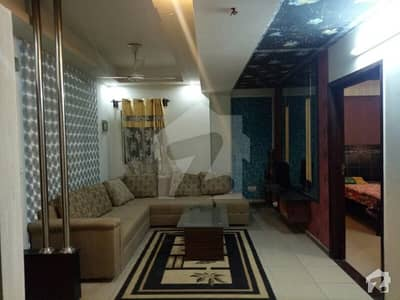 Flat Is Available For Rent In Phase 1 Bahria Town