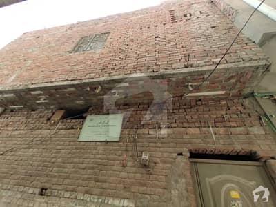 2 marla dubble story house for sale near Iqbal chowk aashiana road lahore