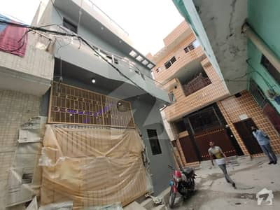 2. 5 Marla Brand New Corner House For Sale Yaseen Town Ghazi Road Lahore
