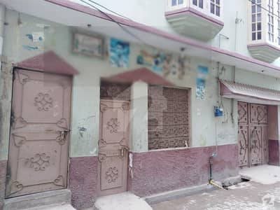 House Is Available For Sale At Foji Street