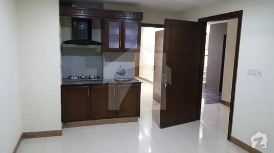 Brand New 01 Bed Apartment For Sale In Bahria Town Civic Center