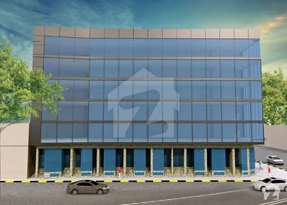 Offices Is Available For Sale In Bali Health Square