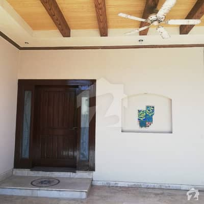 17 Marla Full House Is Available For Rent In DHA Phase 4 -