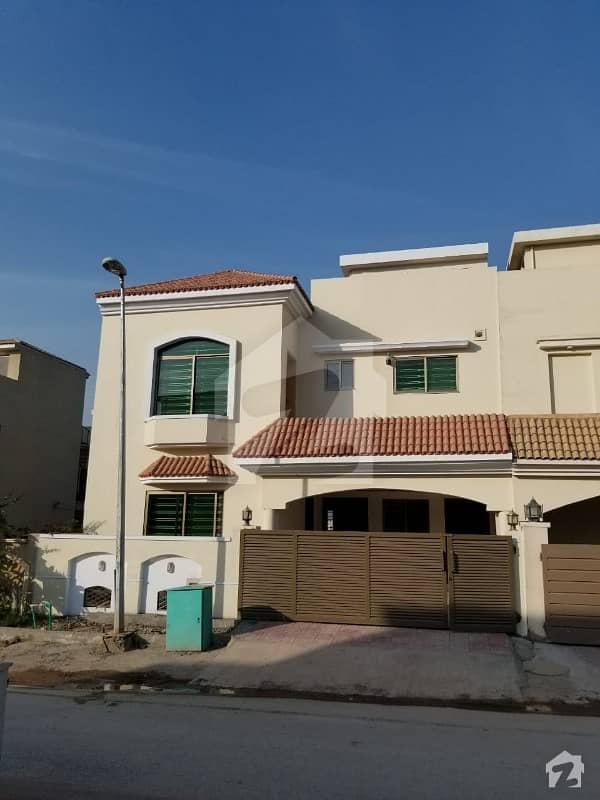 Brand New House For Sale Bahria Town Phase 8 Usman Block