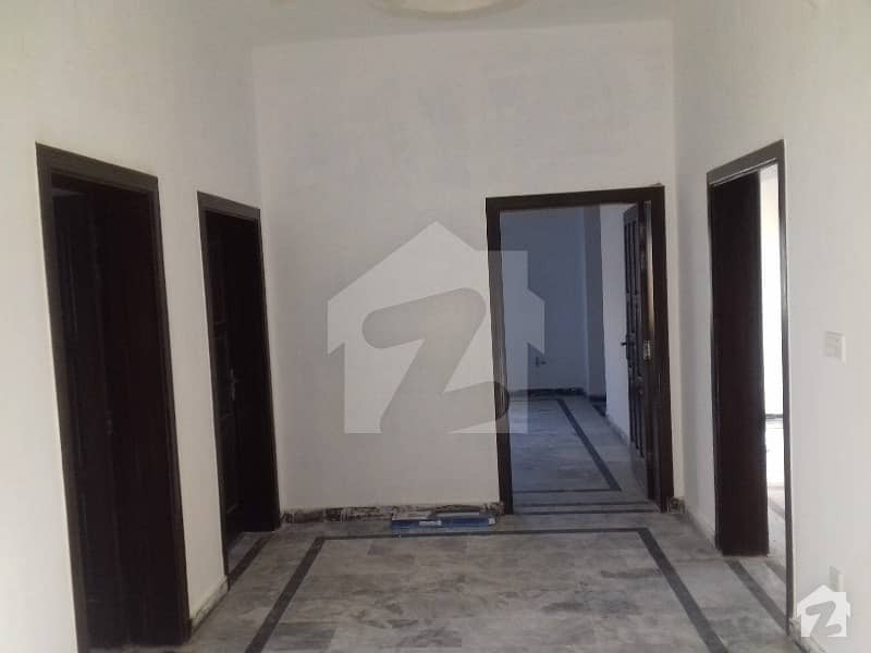 1 Kanal House For Rent Near New Airport Newly Built Low Rent