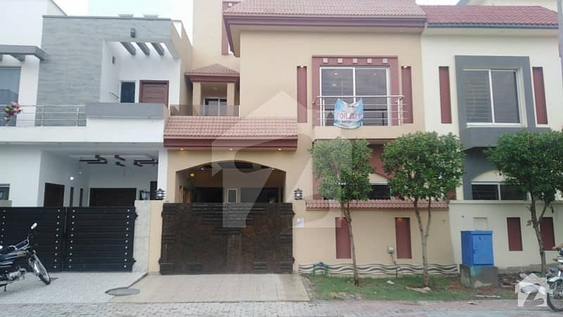 5 Marla Newly Constructed Beautiful House For Sale In A Block Of Dream Gardens Phase 1