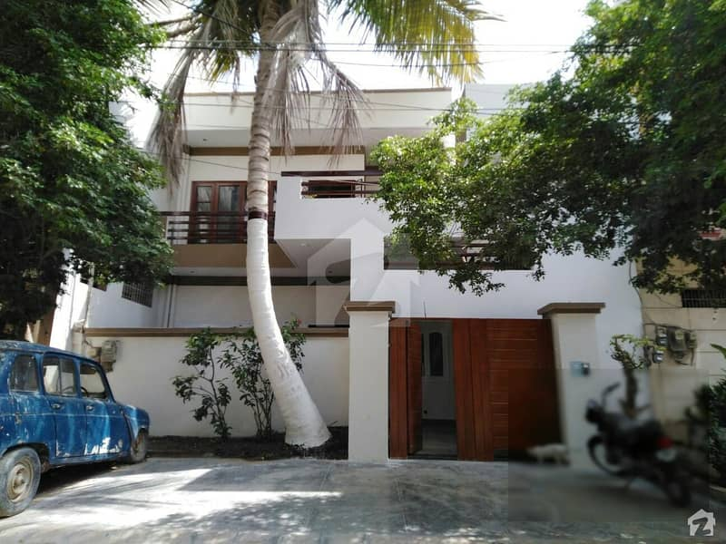 G + 1st Floor Bungalow Is Available For Sale