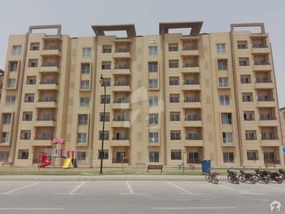 Flat Is Available For Rent In Bahria Town Karachi
