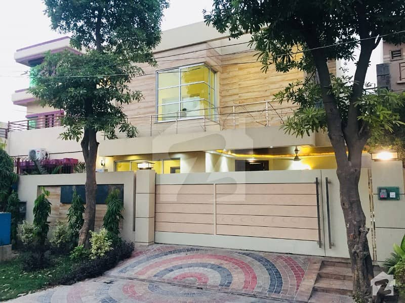 Brand New Beautiful House For Sale