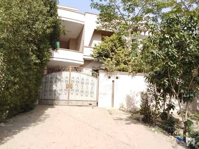 1 Kanal Double Storey House For Sale