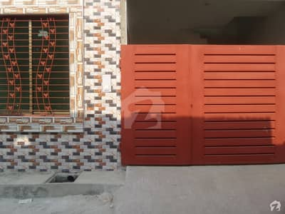 Double Story Beautiful House For Sale At Shah Din Road Okara