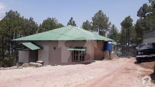 Nice Cottage For Sale In Patriata	New Murree