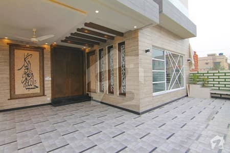 Brand New 10 Marla House in DHA Phase 8